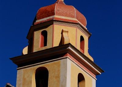 Il campanile 1