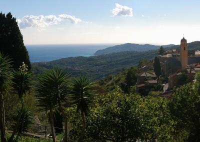 Panorama Tovo  Faraldi 2