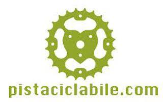 Immagine del Logo della Pista Ciclabile della Riviera di Ponente