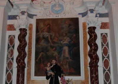 Statua Sant' Antonino